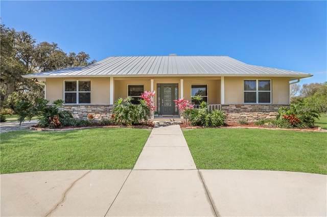 920 Lena Lane, Sarasota, FL 34240 (MLS #A4492713) :: Heckler Realty