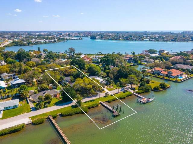 115 Sunset Drive, Nokomis, FL 34275 (MLS #A4492715) :: EXIT King Realty