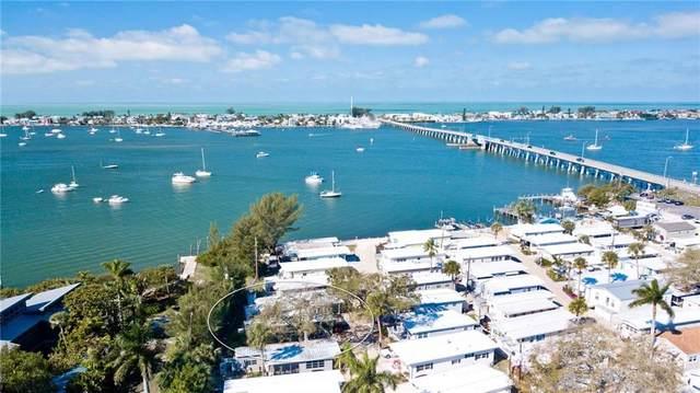 12507 Cortez Road W #69, Cortez, FL 34215 (MLS #A4492721) :: SunCoast Home Experts