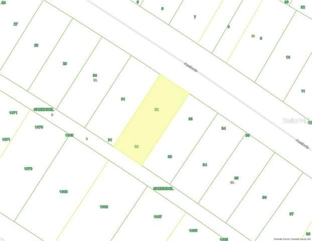 165 Jennifer Drive, Rotonda West, FL 33947 (MLS #A4492729) :: Team Bohannon Keller Williams, Tampa Properties