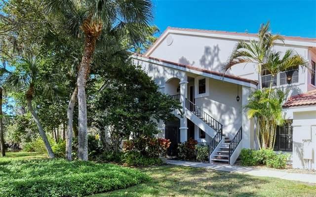 7610 Fairway Woods Drive #205, Sarasota, FL 34238 (MLS #A4492740) :: Zarghami Group