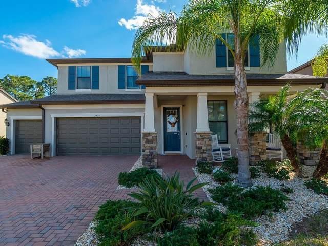 2427 Carnation Court, North Port, FL 34289 (MLS #A4492755) :: Team Bohannon Keller Williams, Tampa Properties