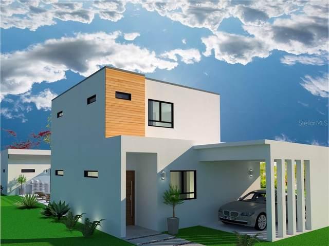 2244 Novus Street, Sarasota, FL 34237 (MLS #A4492760) :: Rabell Realty Group