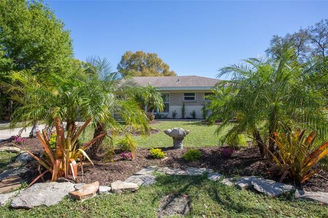 1922 Crampton Avenue, Sarasota, FL 34235 (MLS #A4492767) :: Bustamante Real Estate