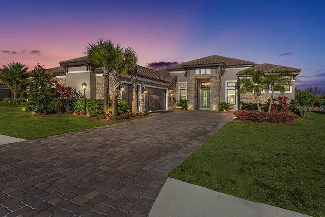 4817 Benito Court, Bradenton, FL 34211 (MLS #A4492769) :: Keller Williams on the Water/Sarasota