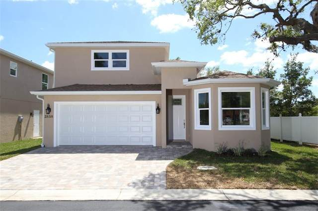 2858 Ashton Road, Sarasota, FL 34231 (MLS #A4492773) :: Dalton Wade Real Estate Group