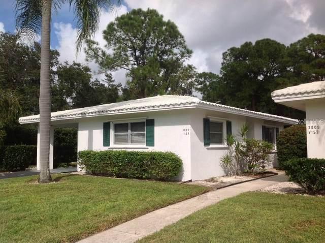 3807 Roxane Boulevard #154, Sarasota, FL 34235 (MLS #A4492780) :: BuySellLiveFlorida.com