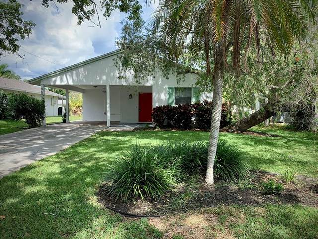 3500 Chapel Drive, Sarasota, FL 34234 (MLS #A4492787) :: Bustamante Real Estate