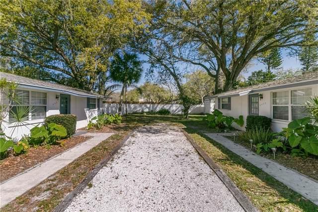 2029 Sandrala Drive, Sarasota, FL 34231 (MLS #A4492788) :: Pepine Realty