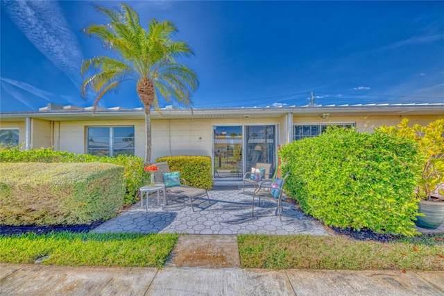 5830 Midnight Pass Road #19, Sarasota, FL 34242 (MLS #A4492791) :: Vacasa Real Estate
