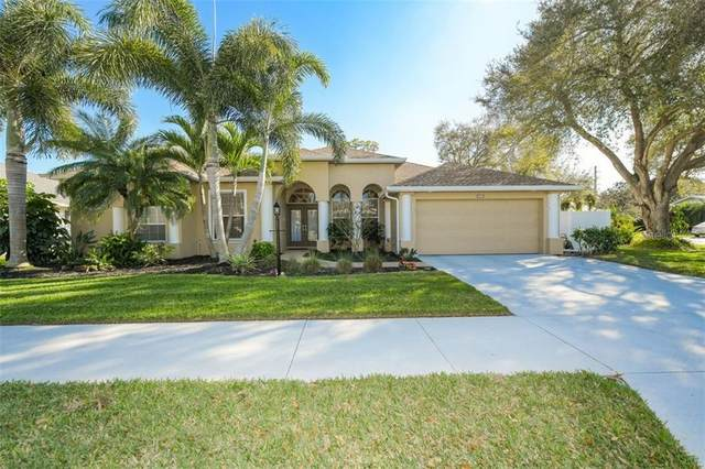 622 E Pine Ranch East Road, Osprey, FL 34229 (MLS #A4492796) :: The Lersch Group