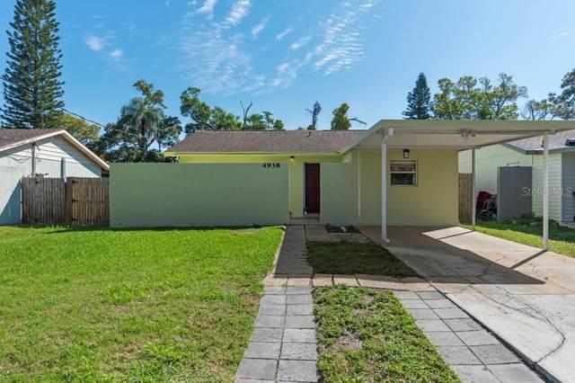 4938 George Avenue, Sarasota, FL 34233 (MLS #A4492804) :: Dalton Wade Real Estate Group