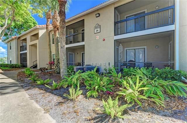 4053 Crockers Lake Boulevard #27, Sarasota, FL 34238 (MLS #A4492806) :: Zarghami Group