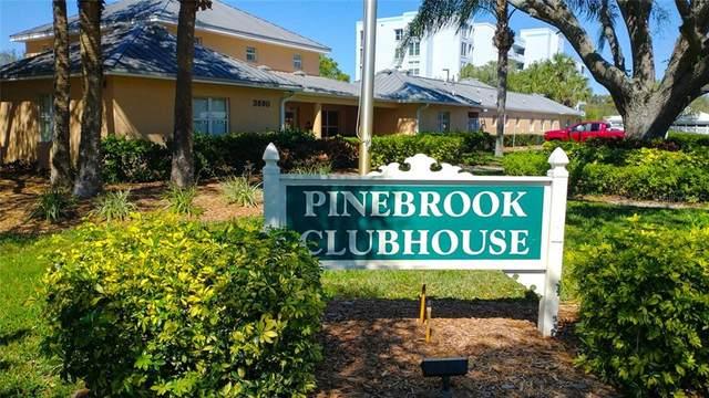 3790 Pinebrook Circle #604, Bradenton, FL 34209 (MLS #A4492825) :: Your Florida House Team