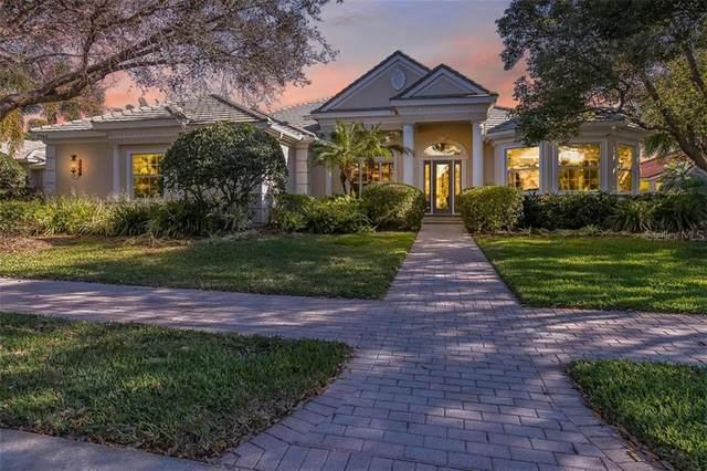 8960 Rocky Lake Court, Sarasota, FL 34238 (MLS #A4492833) :: Zarghami Group