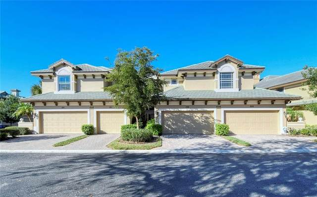 6516 Moorings Point Circle #201, Lakewood Ranch, FL 34202 (MLS #A4492835) :: Prestige Home Realty