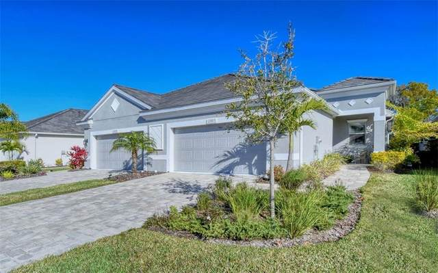 2961 Trustee Avenue, Sarasota, FL 34243 (MLS #A4492846) :: Burwell Real Estate