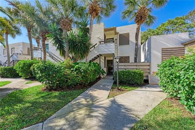 341 Springdale Drive #341, Bradenton, FL 34210 (MLS #A4492851) :: Keller Williams on the Water/Sarasota