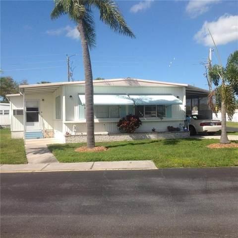 5302 Chateau Lane, Bradenton, FL 34207 (MLS #A4492853) :: Everlane Realty