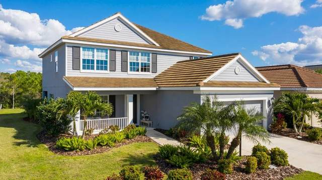 12111 Stuart Drive, Venice, FL 34293 (MLS #A4492877) :: Rabell Realty Group