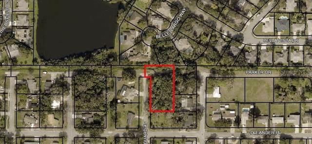 3985 Vanguard Avenue, Titusville, FL 32780 (MLS #A4492888) :: New Home Partners