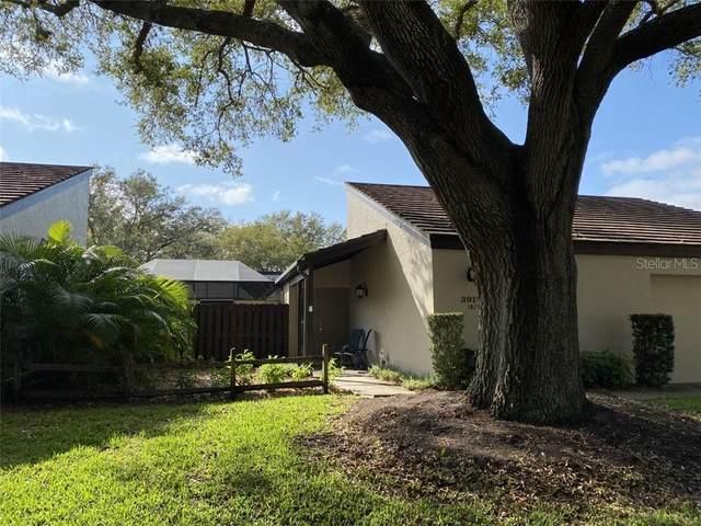 3917 Glen Oaks Manor Drive, Sarasota, FL 34232 (MLS #A4492908) :: EXIT King Realty
