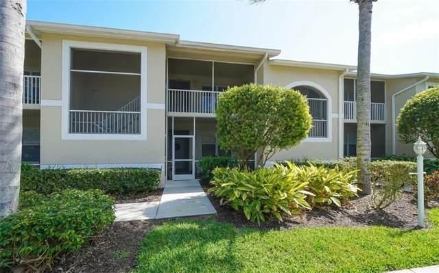 5320 Hyland Hills Avenue #2222, Sarasota, FL 34241 (MLS #A4492939) :: EXIT King Realty
