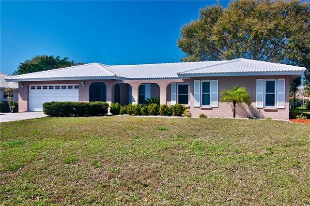 107 Corot Drive, Nokomis, FL 34275 (MLS #A4492944) :: Keller Williams on the Water/Sarasota