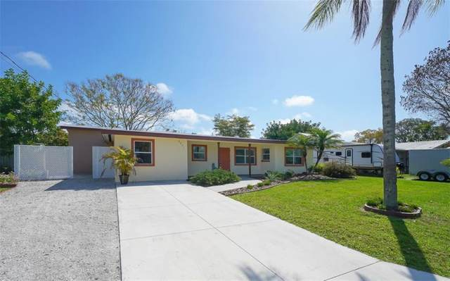 6001 Olive Avenue, Sarasota, FL 34231 (MLS #A4492945) :: The Duncan Duo Team
