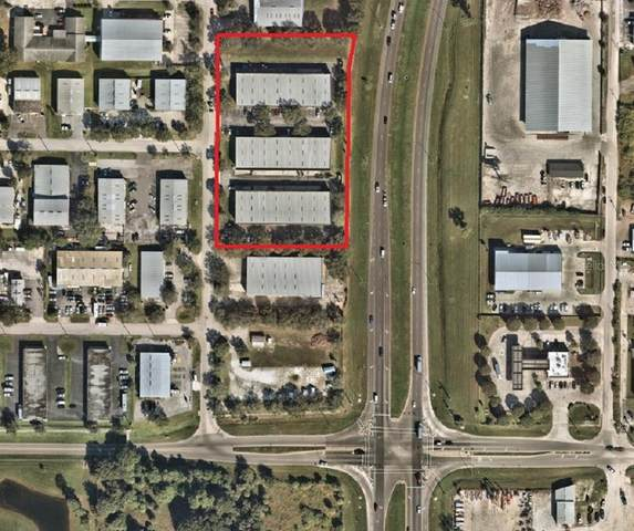 6771 Whitfield Industrial Avenue, Sarasota, FL 34243 (MLS #A4492946) :: Pepine Realty