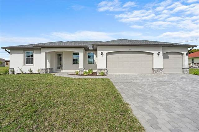 26594 Barranquilla Avenue, Punta Gorda, FL 33983 (MLS #A4492977) :: Visionary Properties Inc