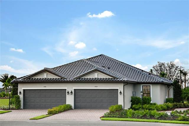 15668 Sacile Lane, Bradenton, FL 34211 (MLS #A4492979) :: Your Florida House Team