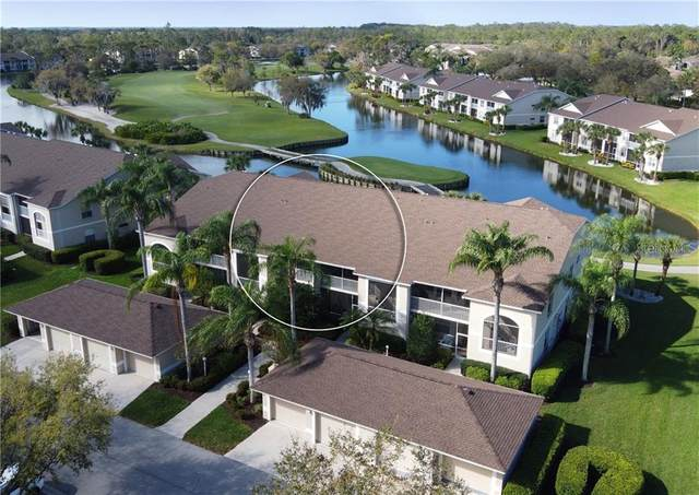 5210 Hyland Hills Avenue #1122, Sarasota, FL 34241 (MLS #A4492999) :: The Lersch Group