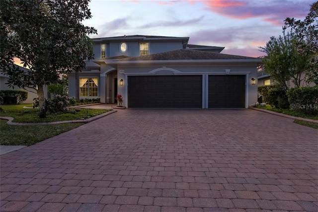 3804 65TH Avenue E, Sarasota, FL 34243 (MLS #A4493000) :: Your Florida House Team