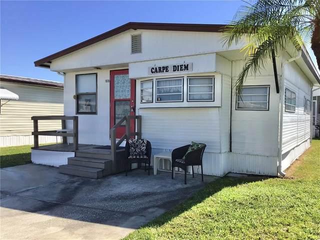 3333 26TH Avenue E #1078, Bradenton, FL 34208 (MLS #A4493002) :: Prestige Home Realty