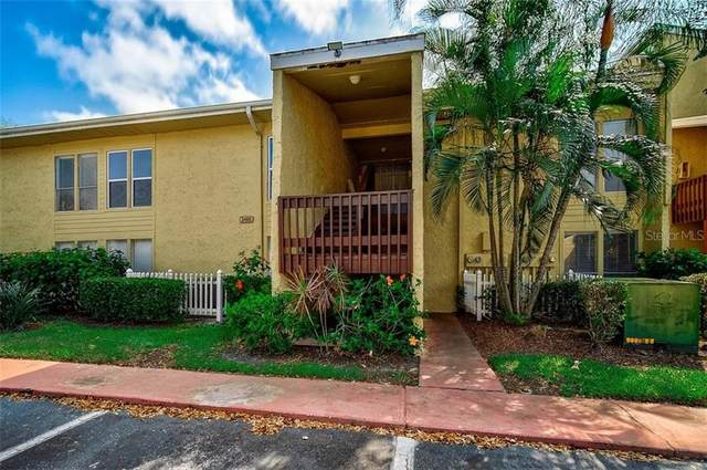 3405 Clark Road #205, Sarasota, FL 34231 (MLS #A4493011) :: Century 21 Professional Group