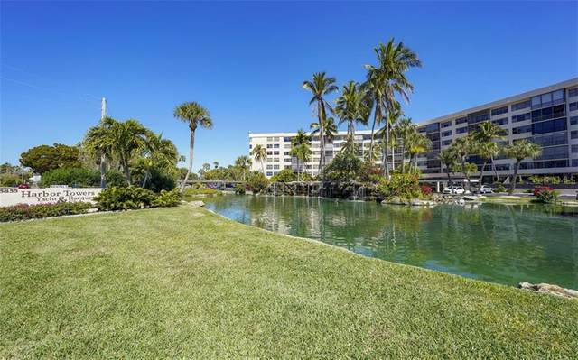 5855 Midnight Pass Road #216, Sarasota, FL 34242 (MLS #A4493021) :: EXIT King Realty