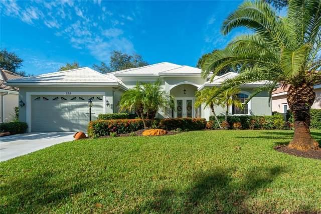 125 Wayforest Drive, Venice, FL 34292 (MLS #A4493027) :: Medway Realty
