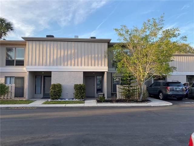 4001 Beneva Road #354, Sarasota, FL 34233 (MLS #A4493059) :: Memory Hopkins Real Estate