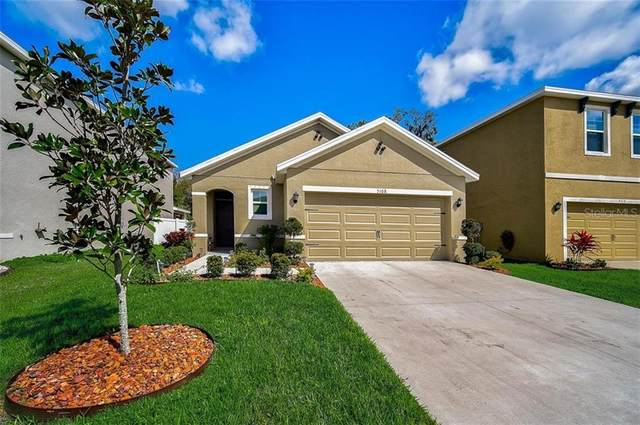 5108 Old Turner Lane, Palmetto, FL 34221 (MLS #A4493068) :: Gate Arty & the Group - Keller Williams Realty Smart