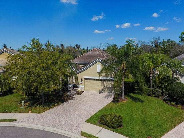 12013 Thornhill Court, Lakewood Ranch, FL 34202 (MLS #A4493084) :: Keller Williams on the Water/Sarasota