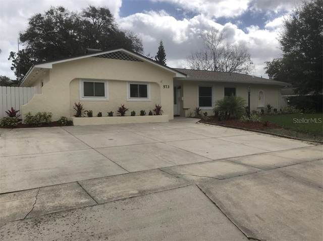 573 Green Meadow Court, Maitland, FL 32751 (MLS #A4493097) :: Everlane Realty