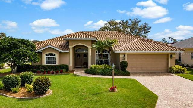 6915 Ranch Road, Sarasota, FL 34243 (MLS #A4493099) :: The Lersch Group