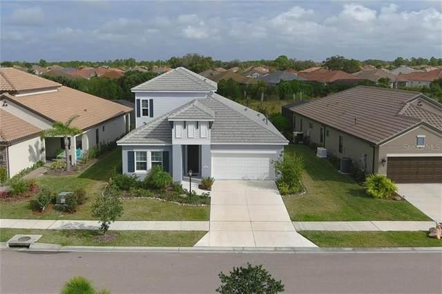 1740 Still River Drive, Venice, FL 34293 (MLS #A4493104) :: Keller Williams on the Water/Sarasota