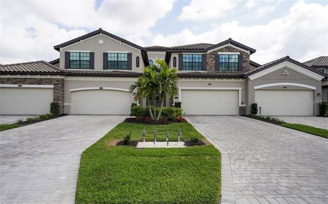 5915 Wake Forest Run #103, Lakewood Ranch, FL 34211 (MLS #A4493112) :: Bustamante Real Estate
