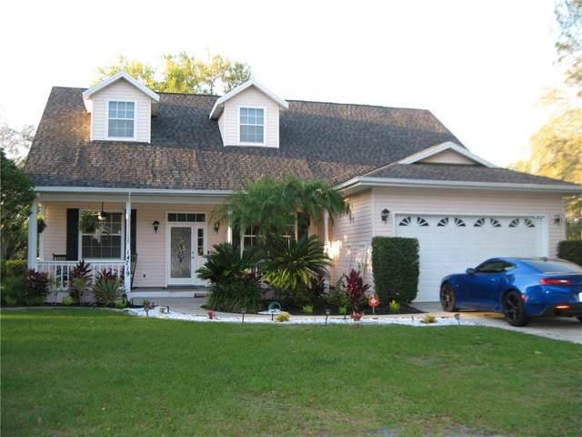 14719 7TH Avenue E, Bradenton, FL 34212 (MLS #A4493116) :: EXIT King Realty