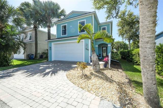 1843 Settlers Drive, Nokomis, FL 34275 (MLS #A4493117) :: Keller Williams on the Water/Sarasota