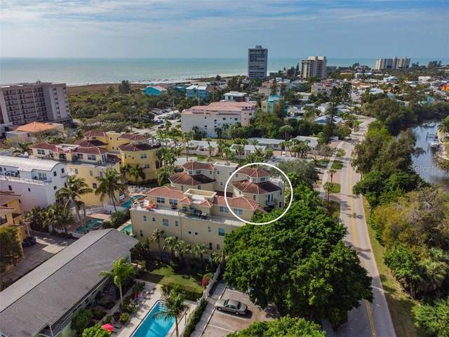 436 Canal Road A, Sarasota, FL 34242 (MLS #A4493126) :: Sarasota Property Group at NextHome Excellence