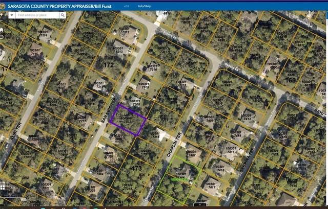 San Luis Terrace, North Port, FL 34286 (MLS #A4493132) :: Armel Real Estate