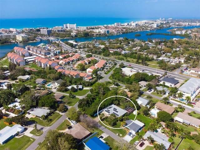 1703 Cheyenne Street, Sarasota, FL 34231 (MLS #A4493135) :: Pepine Realty